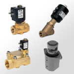 Valves for fluid & gases 30